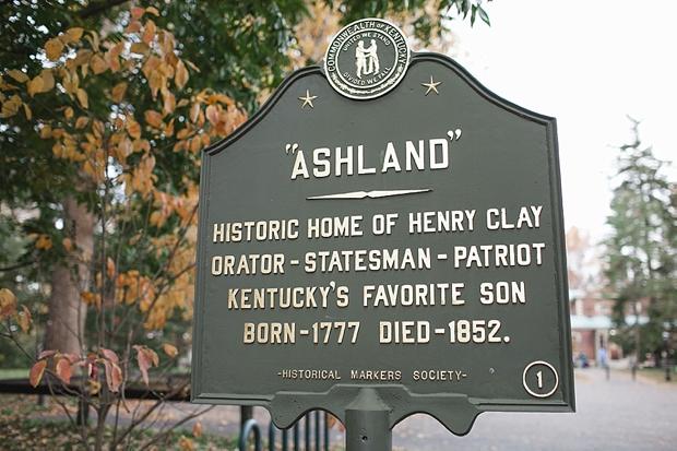 Ashland Henry Clay Estates_Kentucky Wedding Photographer