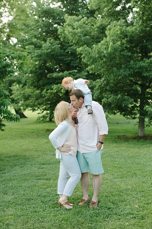 Whitney Furst Photography | Anderson Family | Chicago, Illinois Family Photography