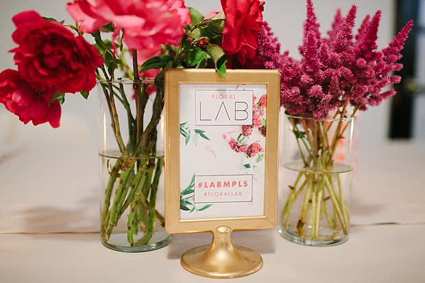 Whitney Furst Photography | Floral Lab Minneapolis | Munster Rose
