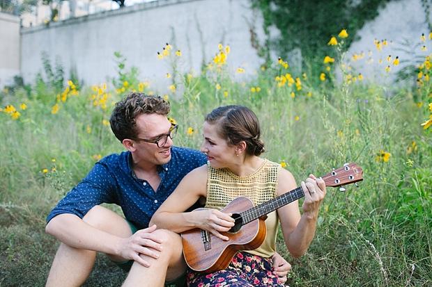 Whitney Furst Photography | Emmi & Dylan | Lake Calhoun | Engagement Photography