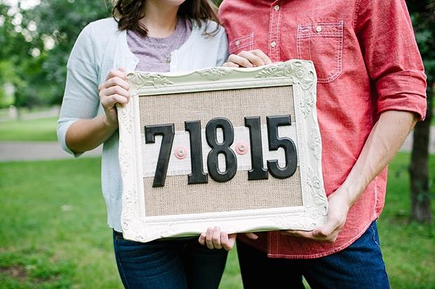 Emily & Nate   St. Anthony Main   Engagement Photography